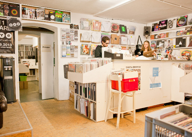 Berlin's OYE Records is boycotting Record Store Day
