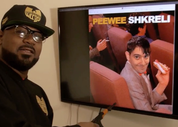 "Ghostface Killah responds to Martin Shkreli: ""Money don't make you a man"""
