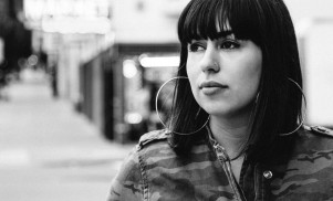 Ikonika remixes Natasha Kmeto's 'Peak'