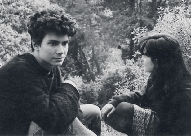 Bristol cult band flying saucer attack reissue Distance, Further and Chorus