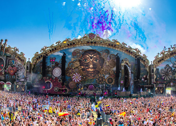 EDM festival TomorrowWorld faces uncertain future after SFX bankruptcy