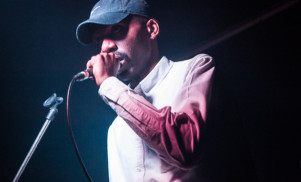 Dean Blunt releases Babyfather mixtape, Platinum Tears