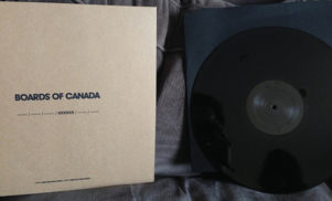 Rare Boards of Canada vinyl appears on Discogs for $4,500