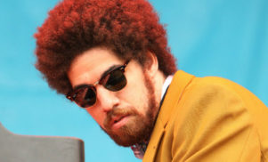 Danger Mouse shares unreleased demo by The Rapture, 'Every Little Thing'
