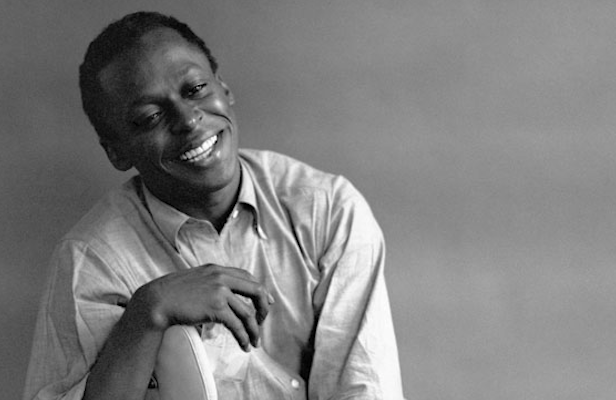 """Miles Davis early recordings collected in huge 10"""" vinyl box set"""