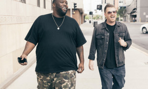Run the Jewels 3 is halfway done