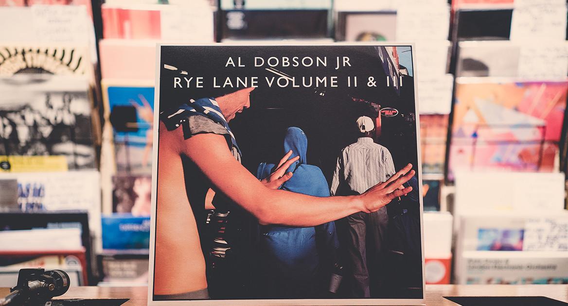 Phonica Records picks this week's best vinyl