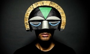 SBTRKT teams with D.R.A.M. and Mabel on 'I Feel Your Pain'
