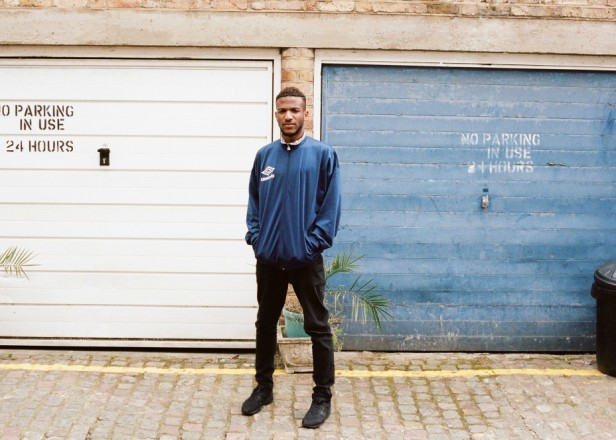 UK garage torchbearer Conducta samples '90s Jameson on 'Take It Easy'