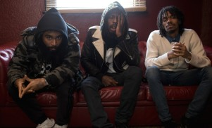 New York City Props: Flatbush Zombies on staying independent and getting blanked by Spike Lee