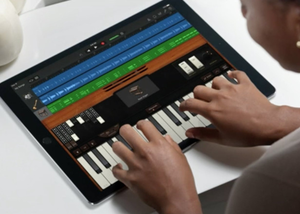 Apple releases adaptor perfect for iPad musicians
