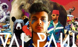 Jai Paul and A.K. Paul launch new project Paul Institute