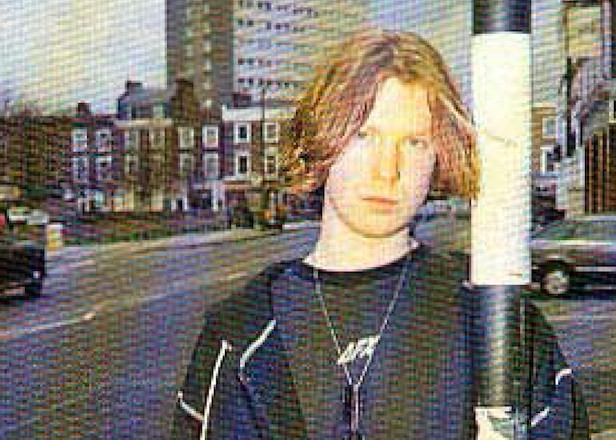Listen to an unearthed Aphex Twin Peel Session from 1992