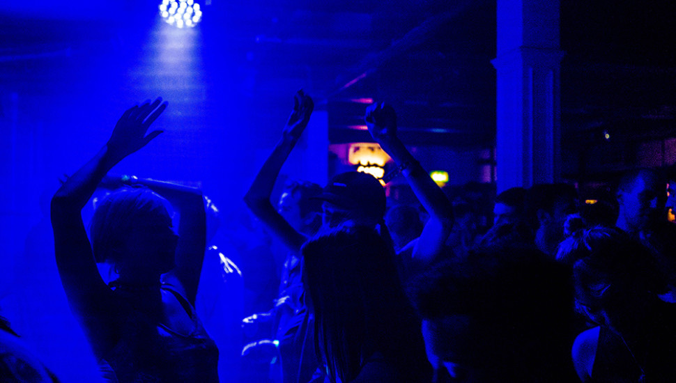 "What Bloc's founder gets hideously, hilariously wrong about today's ""spineless hipster"" ravers"