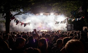 Farr Festival reveals stages and day tickets for 2016