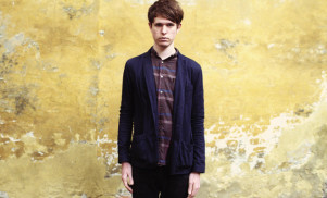 James Blake reunites with grime artist Trim on dark new track 'RPG'