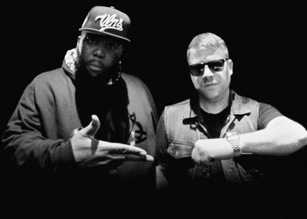Run the Jewels to launch VR platform, release video for 'Crown'