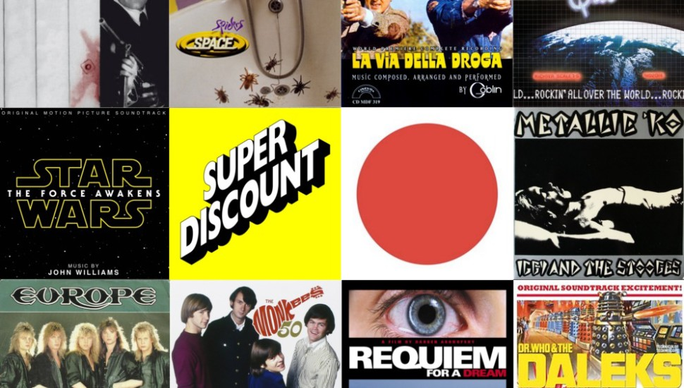 Record Store Day 2016: The good, the bad and the ugly from this year's release list