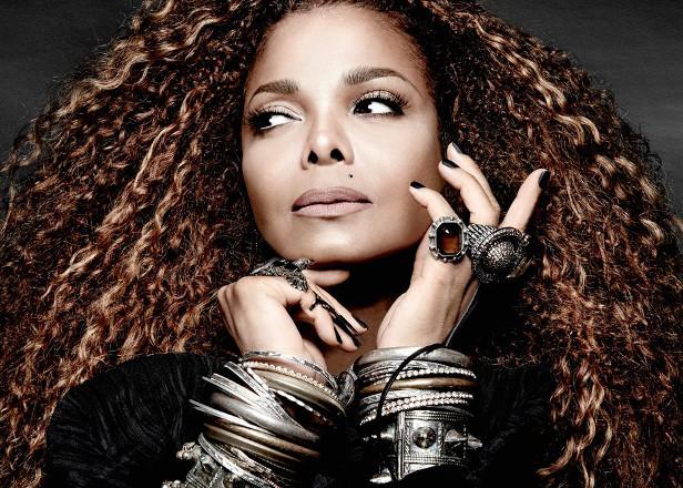 Janet Jackson postpones UK dates of Unbreakable tour