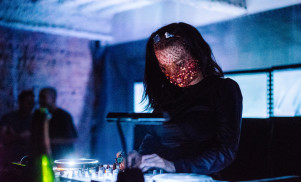 Björk is working on a new album with Arca
