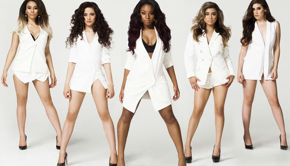 """I can't believe it's not Mustard!"" Fifth Harmony, Kendrick Lamar and more reviewed in Singles Club"