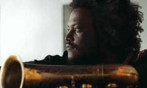 Kamasi Washington is working on a graphic novel