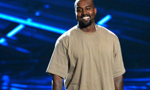 Kanye West wants to know if it gets hot inside Deadmau5's mask