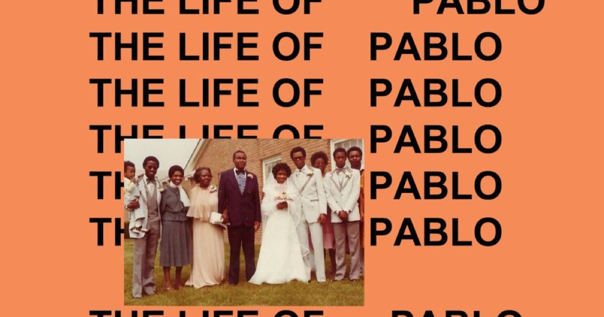 Kanye West's The Life of Pablo is streaming on Pornhub
