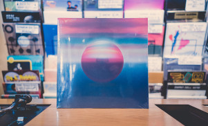 Phonica's essential releases of the week: up all night with Bonobo, Midland, and Virginia