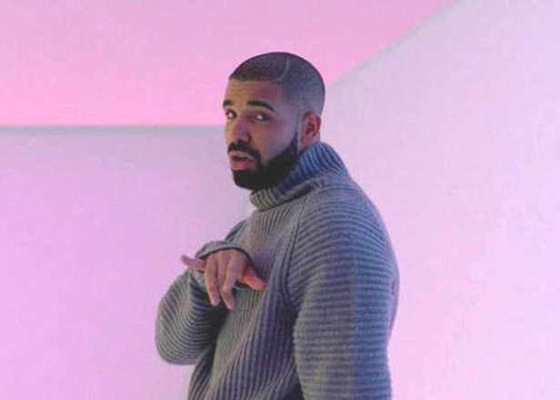 Drake's 'Hotline Bling' streams will help Views reach platinum status