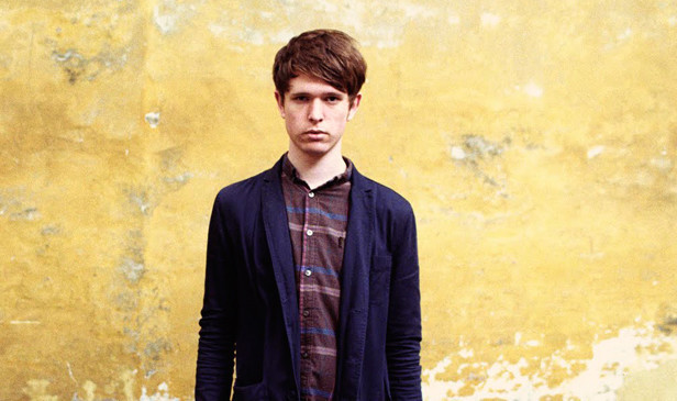 James Blake hints at possible album title and artwork