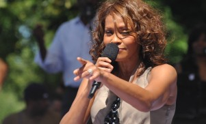 "Whitney Houston documentary ""won't shy away from the darker parts"" of singer's life"