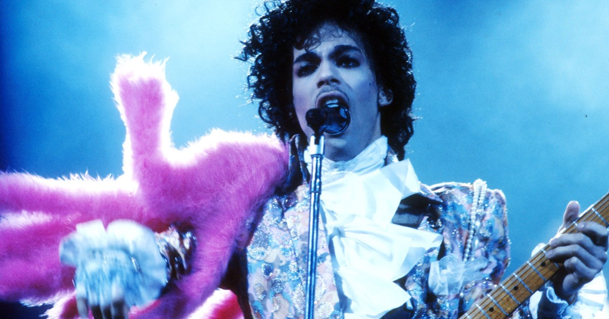 Why Prince mattered to me, by D∆WN, AraabMUZIK and more