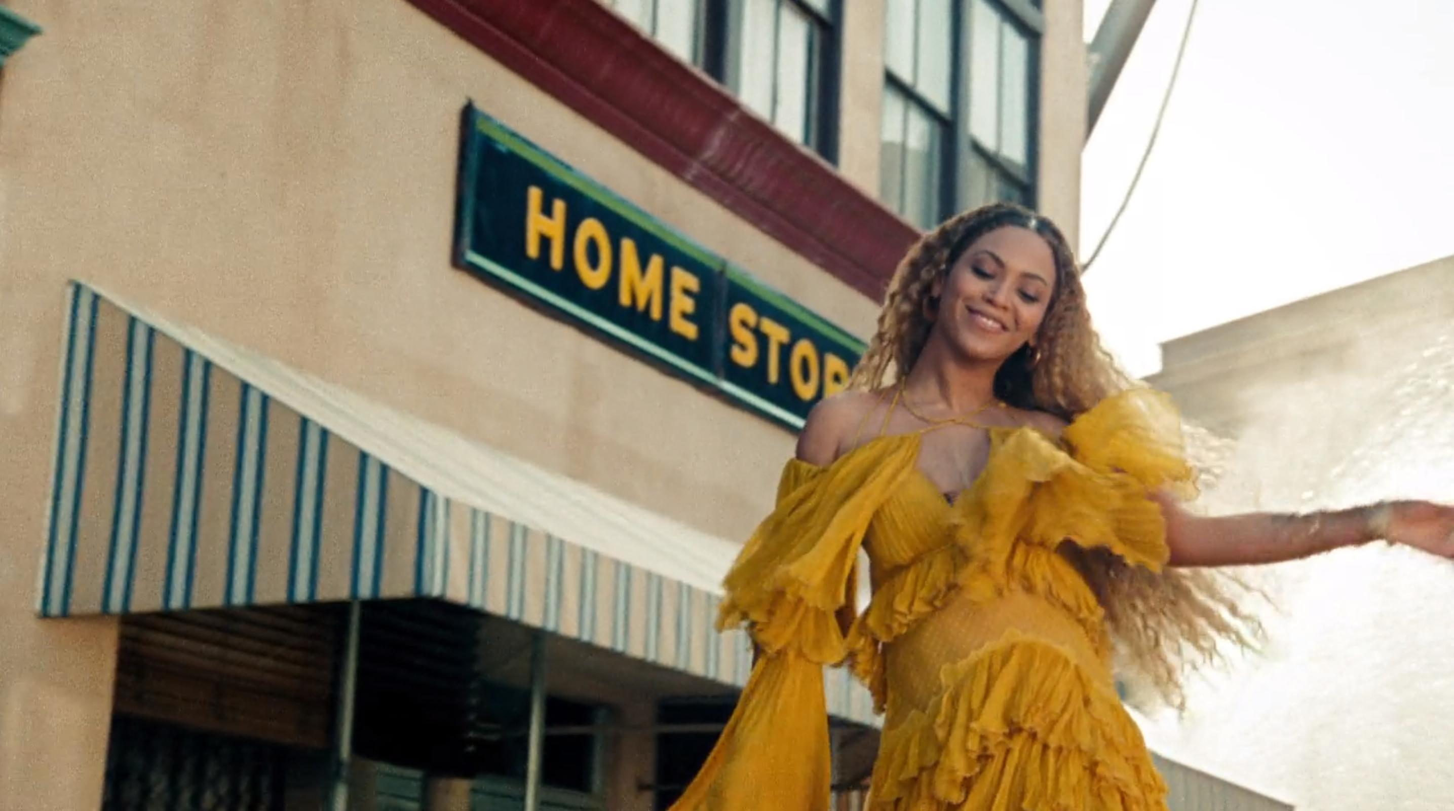Lemonade The Hidden Meanings Buried In Beyoncs Visual Album