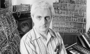 Bob Moog documentary Electronic Voyager is in the works