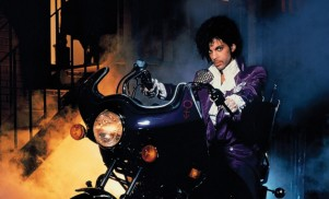 Prince was the baddest motherfucker on the planet