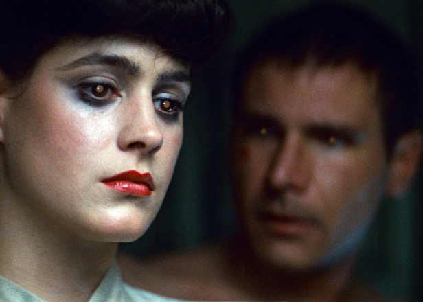 The Blade Runner sequel will be out next year