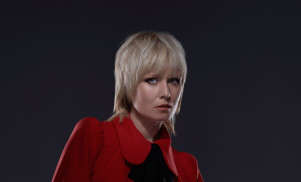 Róisín Murphy announces Take Her Up to Monto, shares track 'Mastermind'