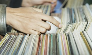 People who stream music are buying vinyl, but not always listening to it