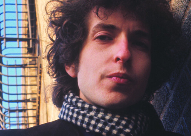 Amazon working on drama inspired by music of Bob Dylan