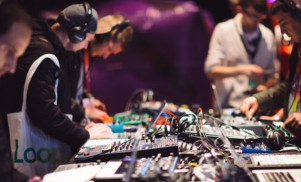 Ableton's Loop summit for music makers returns for 2016