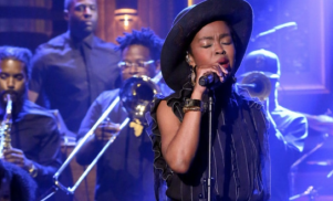 Lauryn Hill is throwing a surprise Tidal music festival in Brooklyn this week