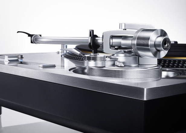 Initial run of updated Technics SL-1200 turntable sells out in 30 minutes