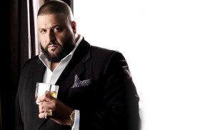 DJ Khaled signs to Epic Records for new album Major Key