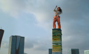 M.I.A drops 'Rewear It' video in celebration of World Recycle Week