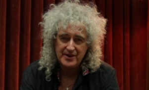"Queen's Brian May accuses ""arse"" Sacha Baron Cohen of Freddie Mercury biopic lies"