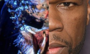 50 Cent to do battle with the Predator in movie remake