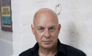 Brian Eno comes out in support of Independent Label Market cultural boycott of Israel