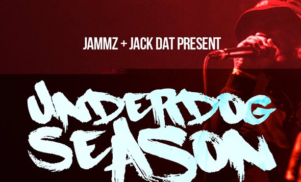 Grime MC Jammz drops new mixtape Underdog Season Volume 1