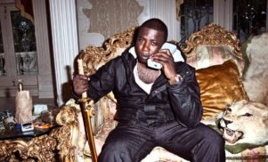 Singles Club: Gucci Mane's first day out, Drake the swag-vampire and goths on the beach